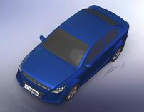 ARION Sedan