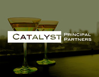 Catalyst Principal Partners - Annual Cocktail Reception