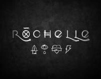 ROCHELLE SINGLE SLEEVE PROMO