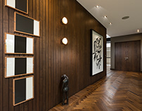 Casa ALV / AMC Arquitectura & Diseño Interior