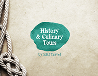 History & Culinary Tours