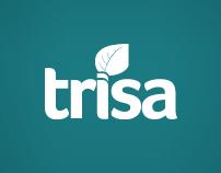 Trisa Branding