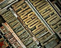 El Oficio de la Tipografía en El Salvador (1950-1990)