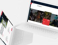 Equestrian Canada - Website