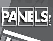 PANELS: Comics Culture Magazine