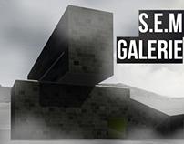 S.E.M Galerie