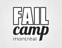 Fail camp montréal [web]