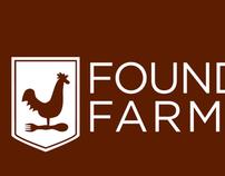Founding Farmers | Logo Animation