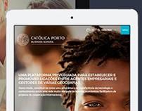 Catolica Porto Bussiness School