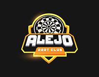 Alejo Dart Club Logo