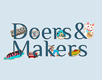 Doers & Makers 02