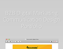 e-Mail Marketing Portfolio