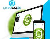 GRUPO GRAGO | WEB