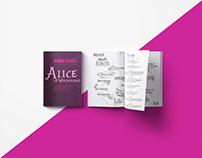 2017 NDAOD Winter Recital: Alice in Wonderland