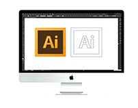 My Skills in Adobe Illustrator