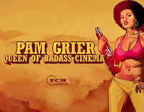Pam Grier Special