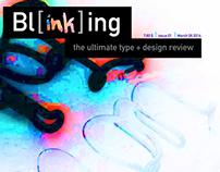 Editorial: Blinking Mag