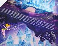 Disneyland AP Diamond Celebration Gift