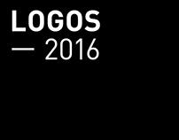 Logos — 2016