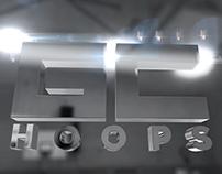 GC Hoops Animations