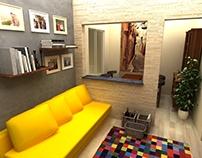 Affonso & Estela House