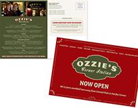 Brochures & Direct Mailers