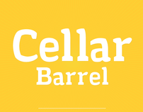 Cellar Barrel