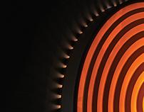 VISTA - Lighting design for PHILIPS
