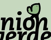 Unión Verde-Boletín Empresarial