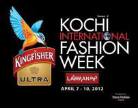 Kochi International Fashion Week 2012