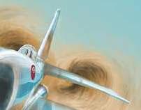 AirRace - Conzept
