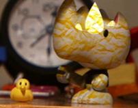 Tales of Rhino & Bird