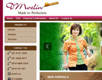 Tukangbatik.com - website