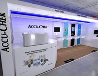 Roche Accu Chek at SEMDSA Pharmaceutical Congress