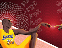 The Creation of Kobe