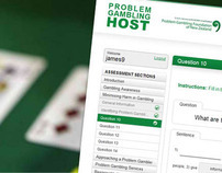 Problem Gambling Foundation HOST