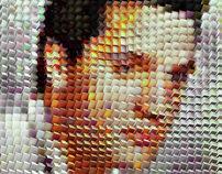 Crazy Pixels