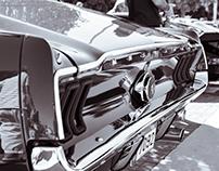 Antique Car Show Athens 2017