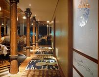 Kermadec Restaurant