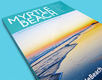 Myrtle Beach Meeting & Group Planner Guide