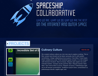 Spaceship Collaborative