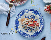 Sweet and Salty Summer Crostini - Atlanta Magazine