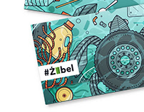 Zibel - Clean Seas