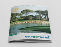 YourGolfTravel 2012 Brochure