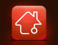 AutoHaus - iOS Mobile WebApp Design