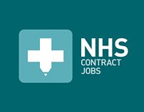 NHS Contract Jobs