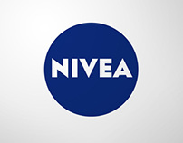 NIVEA Valentine's Day Movie Interactive Ad Campaign