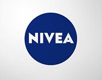 NIVEA Valentine's Day Movie Interactive Ad Campaign