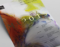 MA2015 Publicity Design