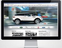 Tiriac Auto corporate concept (2)